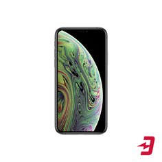 Смартфон Apple iPhone XS 64GB как новый Space Grey (FT9E2RU/A)