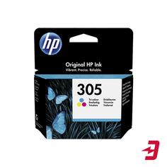 Картридж HP 305 Tri-colour (3YM60AE)