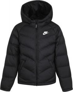 Куртка утепленная для мальчиков Nike Sportswear, размер 137-147