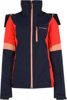 Куртка утепленная женская Columbia Snow Diva™, размер 48