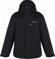 Куртка утепленная мужская Columbia Murr Peak™ II, Plus Size, размер 64-66