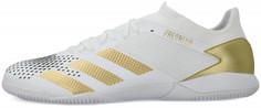 Бутсы мужские adidas Predator 20.3 L In, размер 42