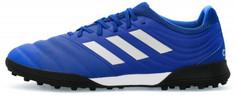 Бутсы мужские adidas Copa 20.3 TF, размер 39