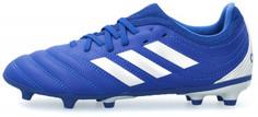 Бутсы для мальчиков adidas Copa 20.3 FG J, размер 31