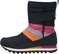 Ботинки утепленные женские Merrell Alpine Tall Strap, размер 37.5