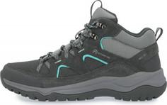 Ботинки женские Outventure Lighttrace Mid, размер 36