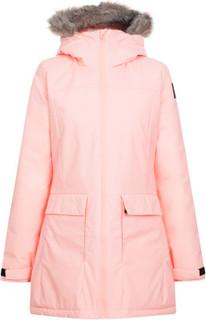 Куртка утепленная женская adidas Xploric Parka, размер 42-44