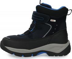 Ботинки утепленные для мальчиков Reima Denny, размер 34