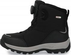 Ботинки утепленные для мальчиков Reima Orm, размер 31