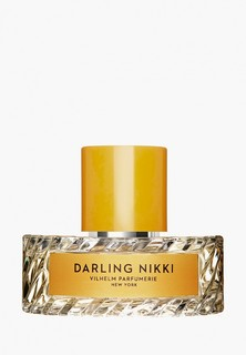 Парфюмерная вода Vilhelm Parfumerie New York Darling Nikki EDP, 50 мл