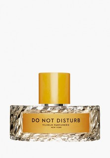 Парфюмерная вода Vilhelm Parfumerie New York Do not disturb EDP, 100 мл