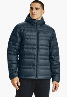 Пуховик Under Armour UA Armour Down Hooded Jkt