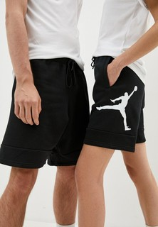 Шорты спортивные Jordan M J JUMPMAN AIR FLC SHORT