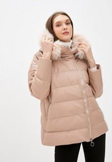 Куртка утепленная Снежная Королева