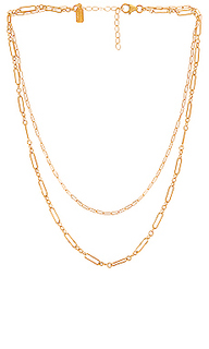 Ожерелье audrey - Electric Picks Jewelry