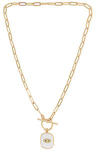 Ожерелье look closer - Natalie B Jewelry