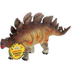 """Динозавр Компания друзей """"Животные планеты Земля"""", с чипом"""