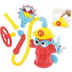 Игрушка для купания Yookidoo Пожарный гидрант Фредди