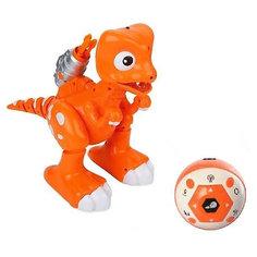 Радиоуправляемый интерактивный динозавр Feilun