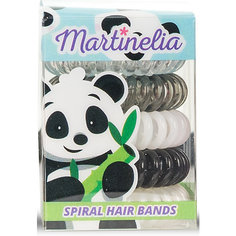 Резинки для волос Martinelia