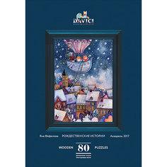 Купить пазл новогодний в Москве в интернет-магазине | Snik.co