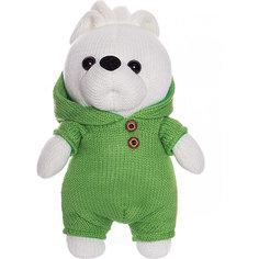 Вязаная игрушка ABtoys Knitted Зайка, 22 см