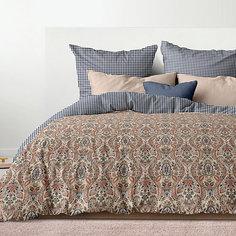Комплект постельного белья Романтика Mumbai Dreams Махараджа, 2-спальное