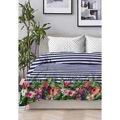 Комплект постельного белья Любимый дом Marseille, евро