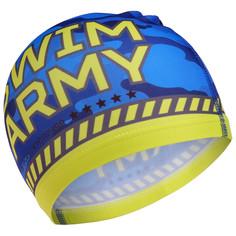 Шапочка для плавания, детская, swim army Onlitop