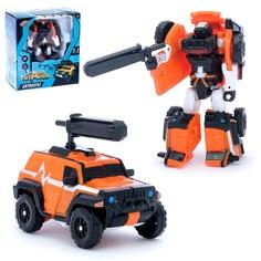 Робот Woow Toys