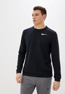 Свитшот Nike M NK DRY FLEECE CREW
