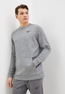 Свитшот Nike M NK THRMA TOP LS CREW