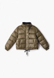 Куртка утепленная John Richmond
