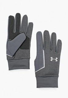 Перчатки беговые Under Armour Mens CGI Run Liner Glove