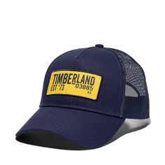 Кепки Trucker with Printed Logo Patch Timberland