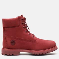 Ботинки 6 Inch Icon Boot Timberland