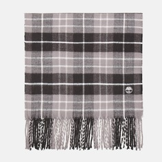 Шарфы Plaid Scarf W/Giftbox And Sticker Timberland