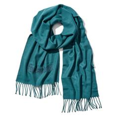 Шарфы Willowcreek Solid Scarf With Giftbox And Sticker Timberland