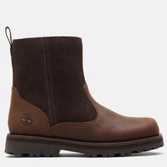 Ботинки Courma Kid Warm Lined Boot Timberland