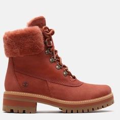 Ботинки Courmayeur Valley Shearling Boot Timberland
