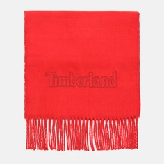 Шарфы Solid Scarf Chain Stitch Gift Box Timberland