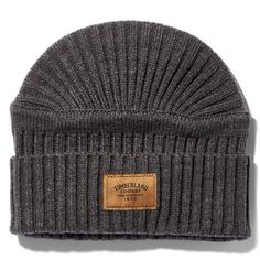 Головные уборы Golf Beach Ribbed Beanie Timberland