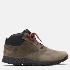 Ботинки Tuckerman Mid Boot Timberland