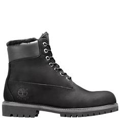 Ботинки 6 Inch Shearling Premium Boot Timberland