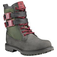 Ботинки Authentic Double Buckle Boot Timberland