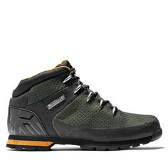 Ботинки Euro Sprint Fabric WP Mid Hiker Timberland