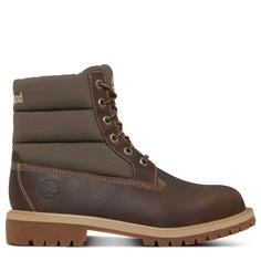 Ботинки 6 Inch Quilt Boot Timberland