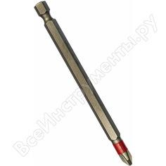 Бита (ph2; 100 мм) для шуруповерта gigant gbs 11029