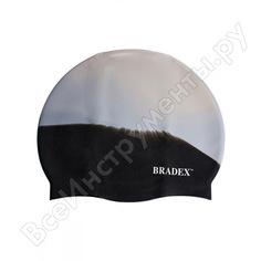 Шапочка для плавания bradex sf 0363