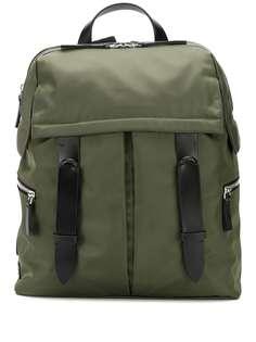 Orciani рюкзак Ecologic с ремешками